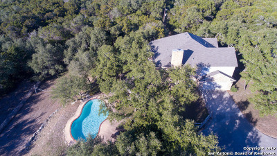 Boerne Farm & Ranch For Sale: 8 Brandt Rd