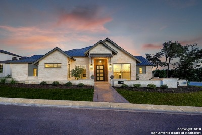 Cottages At The Dominion, Dominion, Dominion Hills, Dominion Vineyard Estates, Dominion/New Gardens, Dominion/The Reserve, Renaissance At The Dominion, The Dominion, The Dominion Andalucia Single Family Home Price Change: 7118 Bluff Green