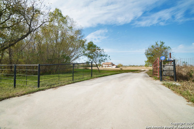 Single Family Home For Sale: 14051 Quintana Rd