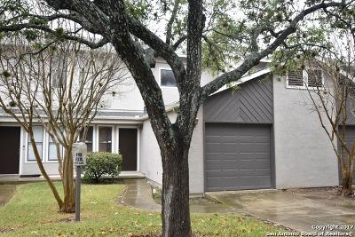 San Antonio TX Single Family Home Back on Market: $114,000
