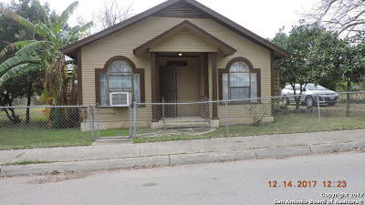 Single Family Home For Sale: 546 Mary