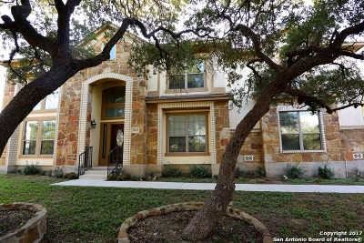 Bexar County Single Family Home For Sale: 4203 Rustic Wagon