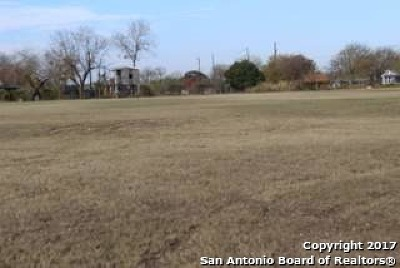 Residential Lots & Land For Sale: 610 W Buchanan Blvd