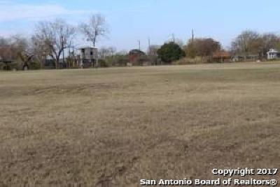 Residential Lots & Land For Sale: 630 W Buchanan Blvd