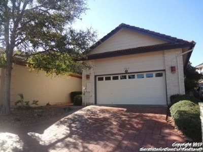 Single Family Home For Sale: 29419 Summit Ridge Dr