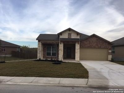 San Antonio TX Single Family Home Back on Market: $228,900