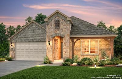 Alamo Ranch Single Family Home Price Change: 12843 Laurel Brush