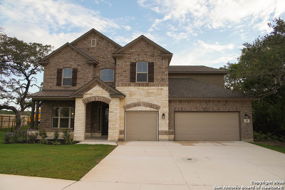 Kendall County Single Family Home For Sale: 108 Stablewood Court