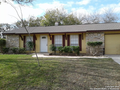 Live Oak Rental For Rent: 11619 Honey Grove St