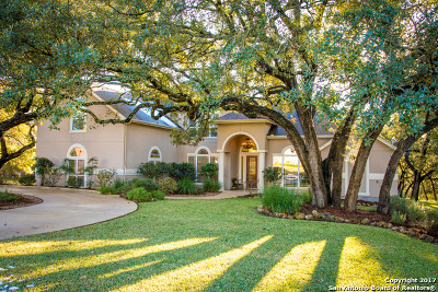 New Braunfels Single Family Home For Sale: 103 Northridge