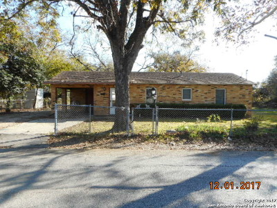 Bexar County, Comal County, Guadalupe County Single Family Home Price Change: 405 Short Street
