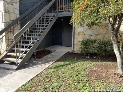 San Antonio Condo/Townhouse Back on Market: 3843 Barrington St #148M