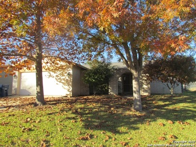 Single Family Home Back on Market: 10307 Appomattox St