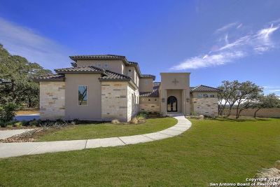 Boerne Single Family Home For Sale
