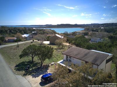 Canyon Lake Single Family Home For Sale: 1136 Eagle Flight Dr