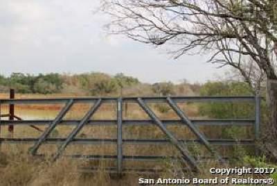Atascosa County Farm & Ranch For Sale: Tba Pratt