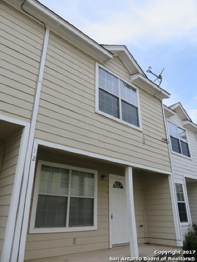 Single Family Home For Sale: 12 Bratton Dr #12