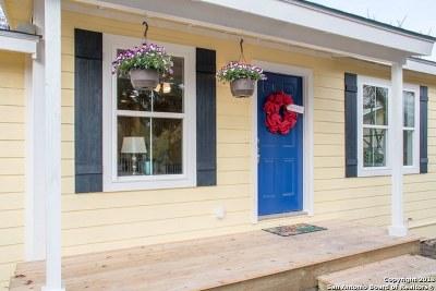 Single Family Home For Sale: 1027 Santa Monica