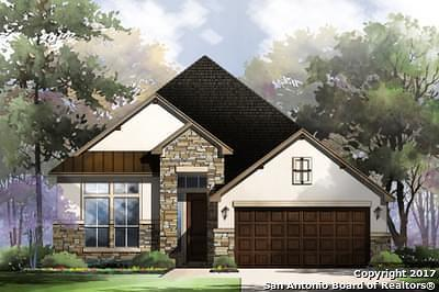 New Braunfels Single Family Home Back on Market: 1161 Nutmeg Trail
