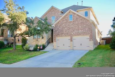 San Antonio Single Family Home For Sale: 3042 Colorado Cv