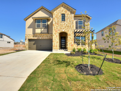 Single Family Home For Sale: 13927 Silas Creek