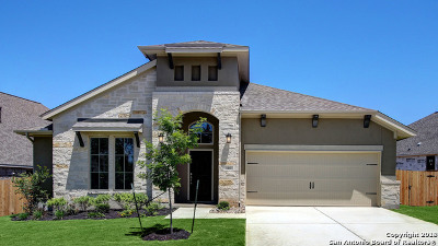 Kendall County Single Family Home For Sale: 120 Boulder Creek