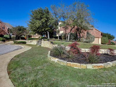 San Antonio TX Single Family Home Back on Market: $465,000
