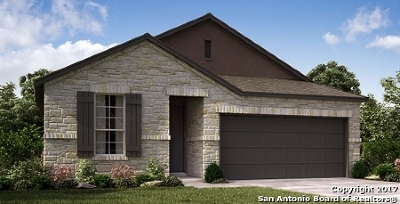 Single Family Home For Sale: 6723 Chesai Ranch