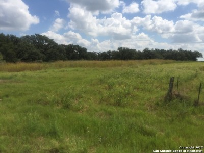 Floresville Residential Lots & Land For Sale: 226 Shamrock Dr