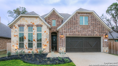 New Braunfels Single Family Home Price Change: 915 Enclave Trail