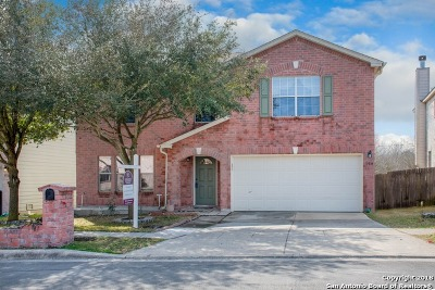 Live Oak Single Family Home Price Change: 7510 Forest Strm