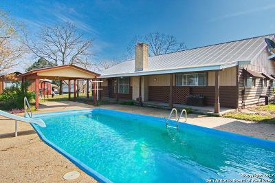 Wilson County Farm & Ranch For Sale: 4843 Fm 539