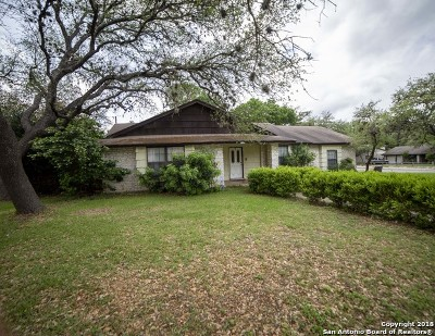 San Pedro Hills Single Family Home For Sale: 2302 Bluffridge St