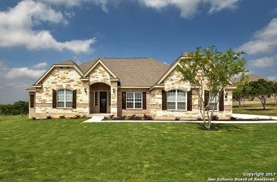 Castroville Single Family Home Price Change: 209 Mary Ella Drive
