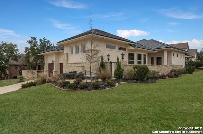 The Dominion Single Family Home For Sale: 33 Grantham Gln