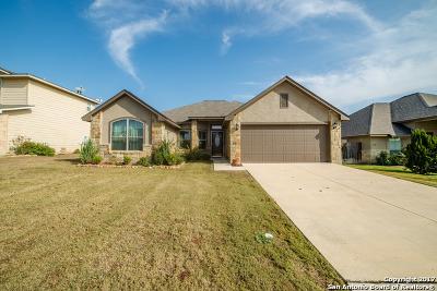 Atascosa County Single Family Home For Sale: 1912 Wayward Trl