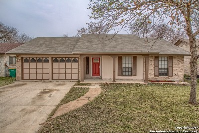 Single Family Home Price Change: 409 Renee Dr