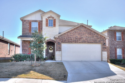 Single Family Home For Sale: 12886 Limestone Way