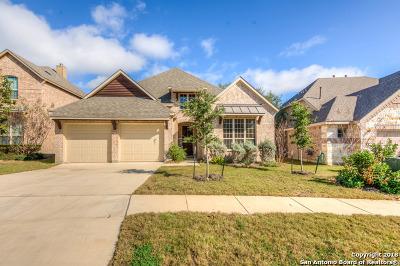 San Antonio Single Family Home Active RFR: 20210 Harper Oaks