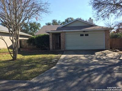 Single Family Home Back on Market: 9254 Ridge Shadow