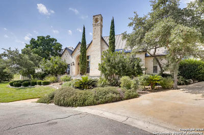 San Antonio Single Family Home For Sale: 23 Esquire