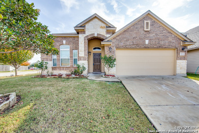 Single Family Home Price Change: 5214 Gemsbuck Chase