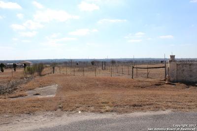 San Antonio Farm & Ranch For Sale: 15781 Tamaron Pass