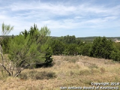 New Braunfels Residential Lots & Land For Sale: 1616 (Lot 620) Blush