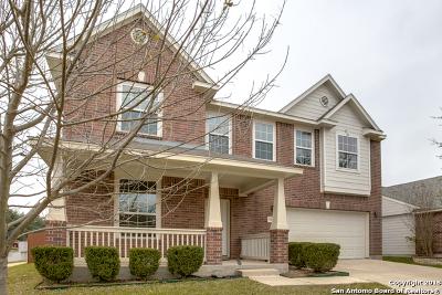 Single Family Home For Sale: 9902 Gazelle Frst