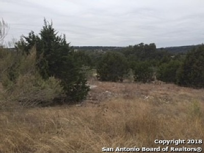 Comal County Residential Lots & Land For Sale: 1612 & 1616 Blush (Lots 619 & 620)