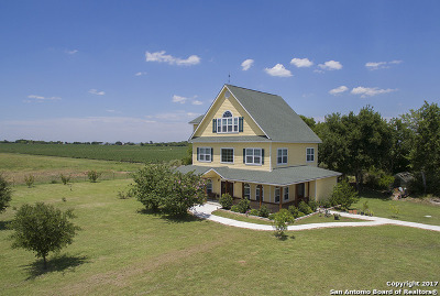 Single Family Home For Sale: 11880 Shepherd Rd