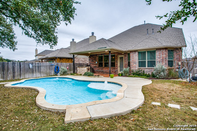 Kendall County Single Family Home For Sale: 237 Parkview Ter
