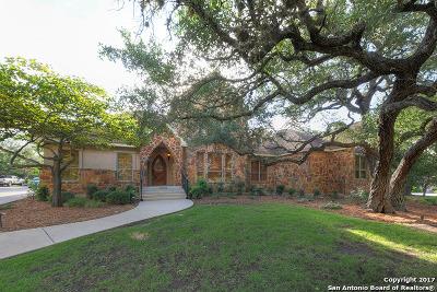 Garden Ridge Single Family Home For Sale: 21928 Las Cimas Dr
