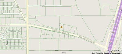 Residential Lots & Land For Sale: 4721 E Southcross Blvd